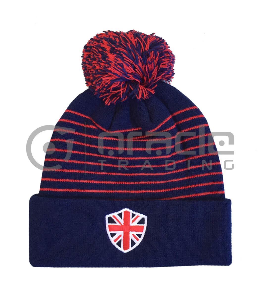 UK Pom Beanie