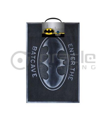 Batman Rubber Doormat