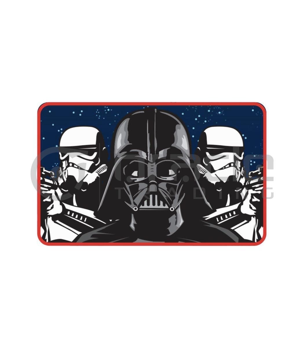 Star Wars Classic Rug - Dark Side