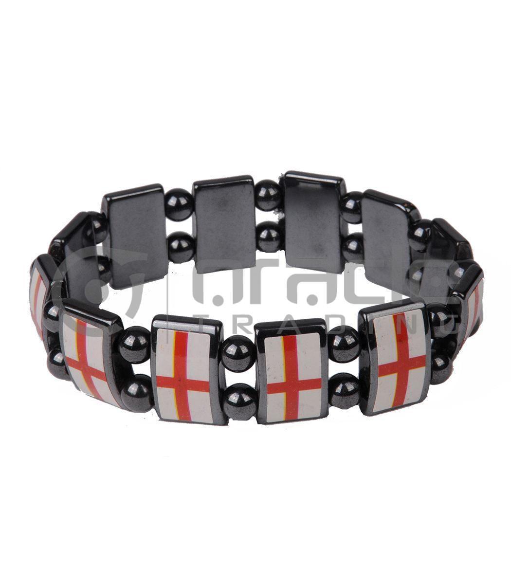 England Stone Bracelets 12-Pack
