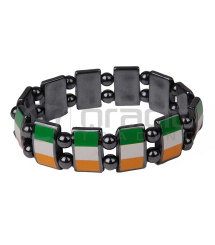 Ireland Stone Bracelets 12-Pack