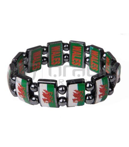Wales Stone Bracelets 12-Pack