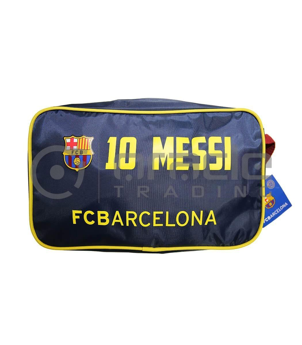 Messi - Barcelona Shoe Bag