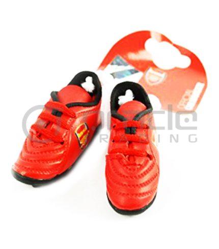 Arsenal Shoe Hangers
