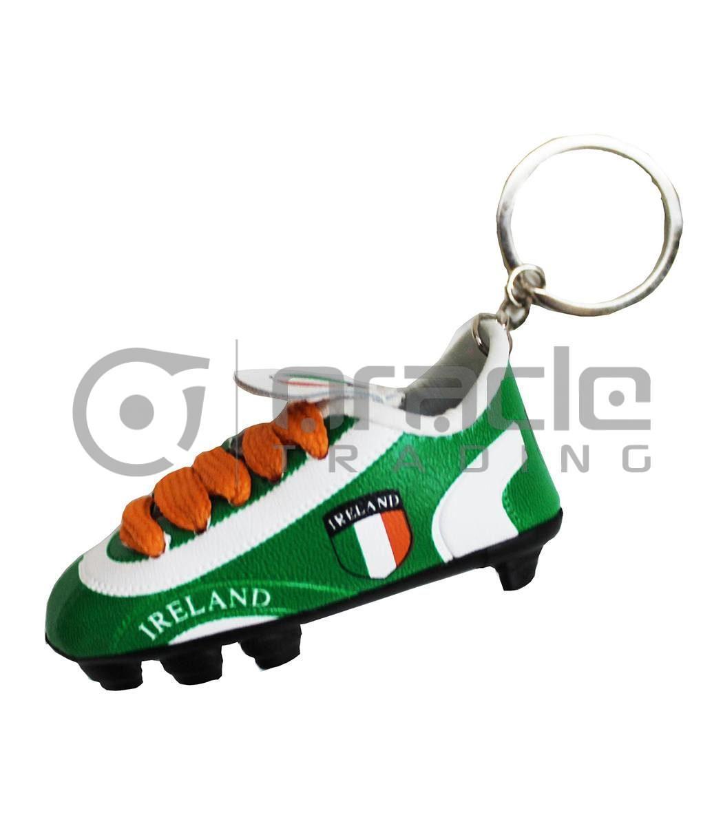 Ireland Shoe Keychain 12-Pack