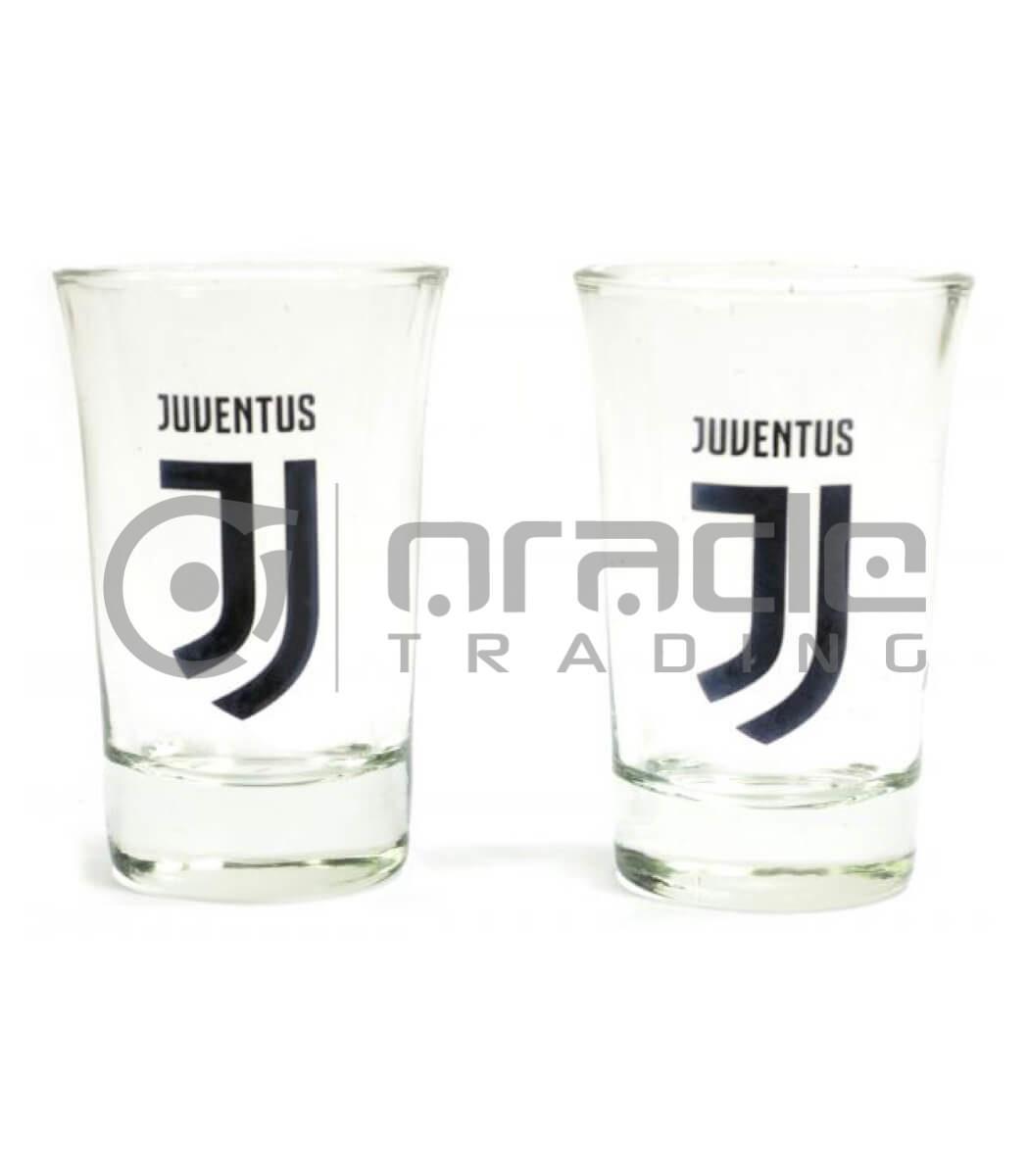 Juventus Shot Glass Set