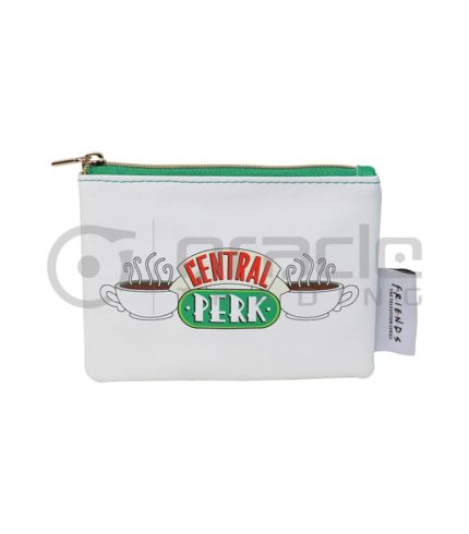 Friends Purse - Small - Central Perk