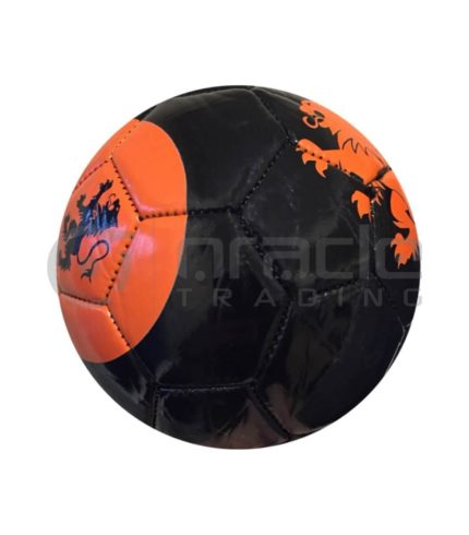 Holland Small Soccer Ball - Black