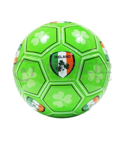 Ireland Small Soccer Ball