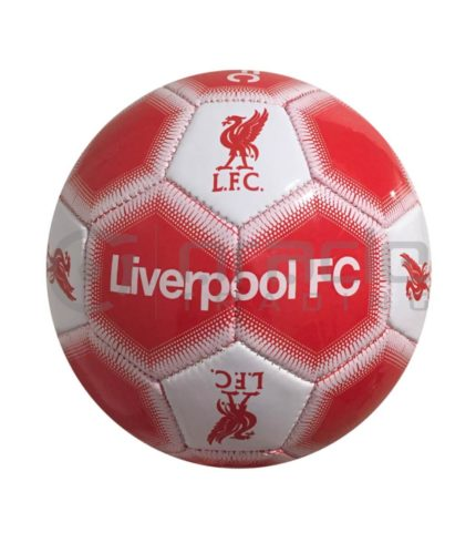 Liverpool Mini Soccer Ball