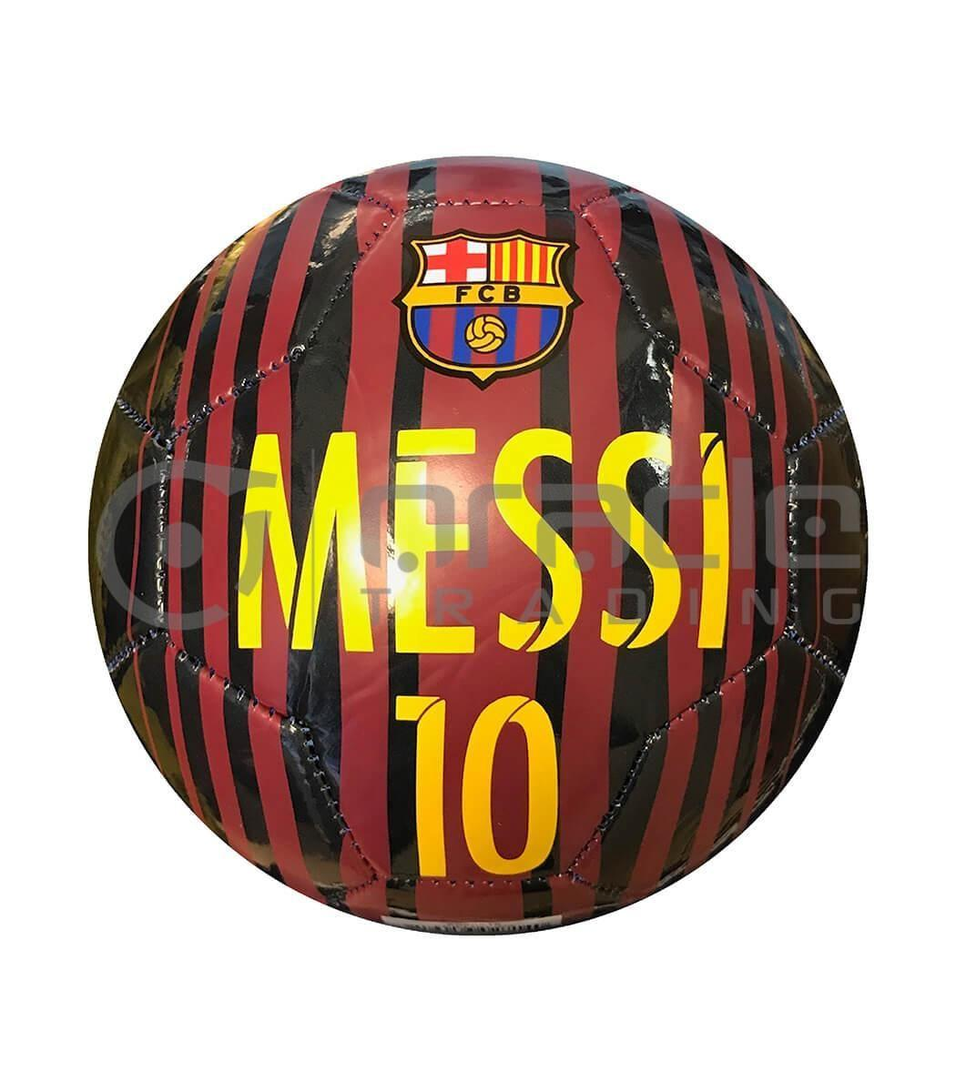 Messi - Barcelona Mini Soccer Ball