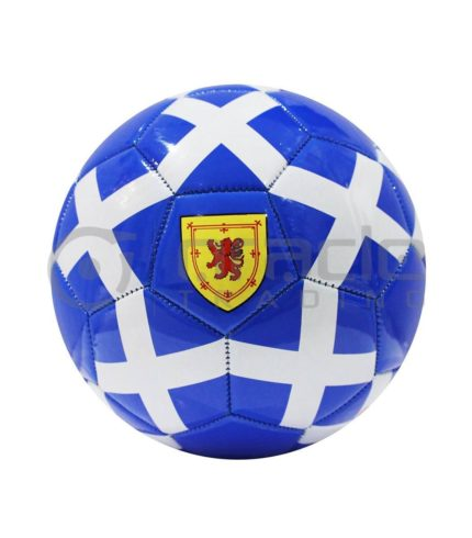 Scotland Small Soccer Ball