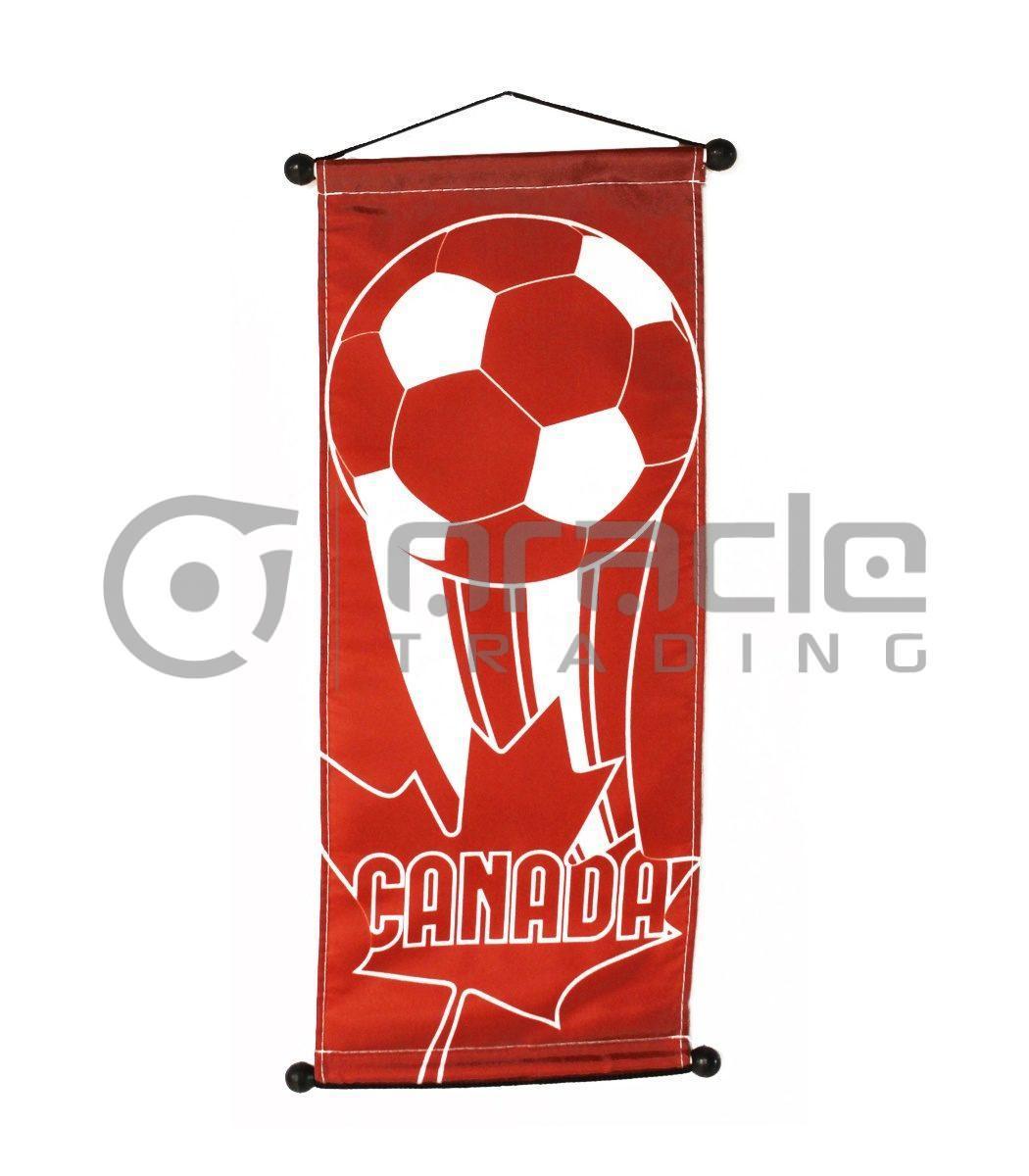 Canada Small Banner