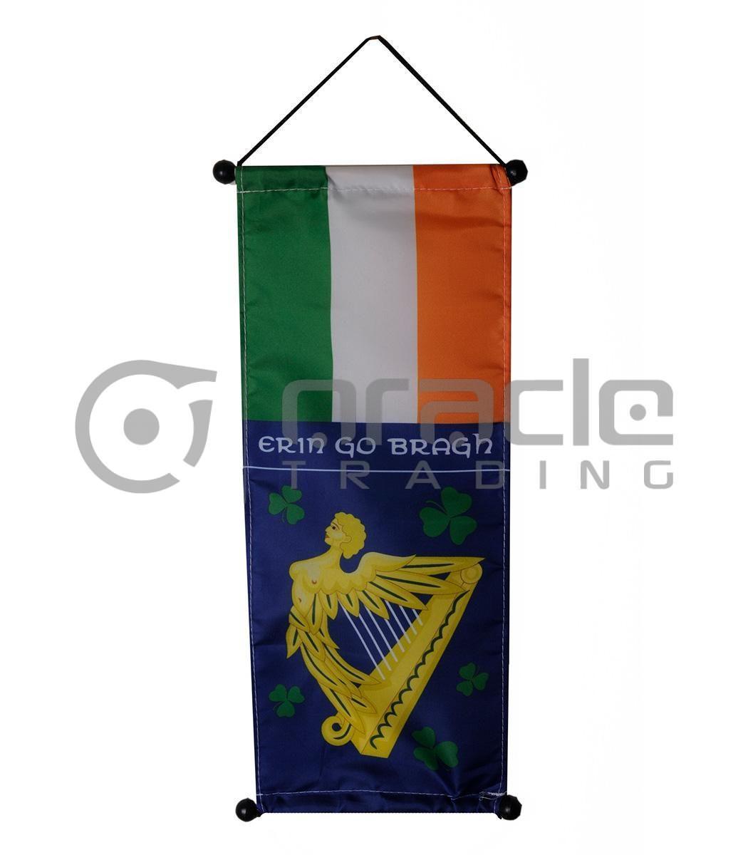 Ireland Small Banner