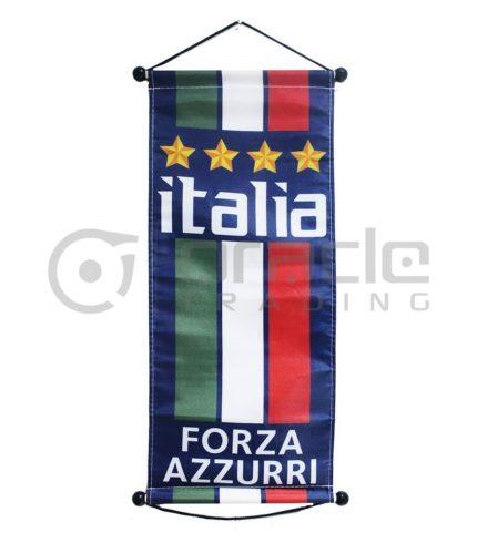 Italia Small Banner