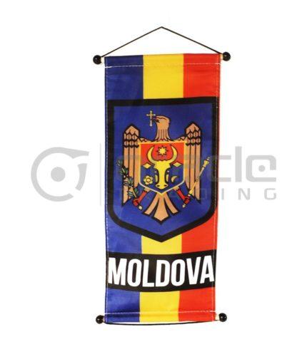Moldova Small Banner