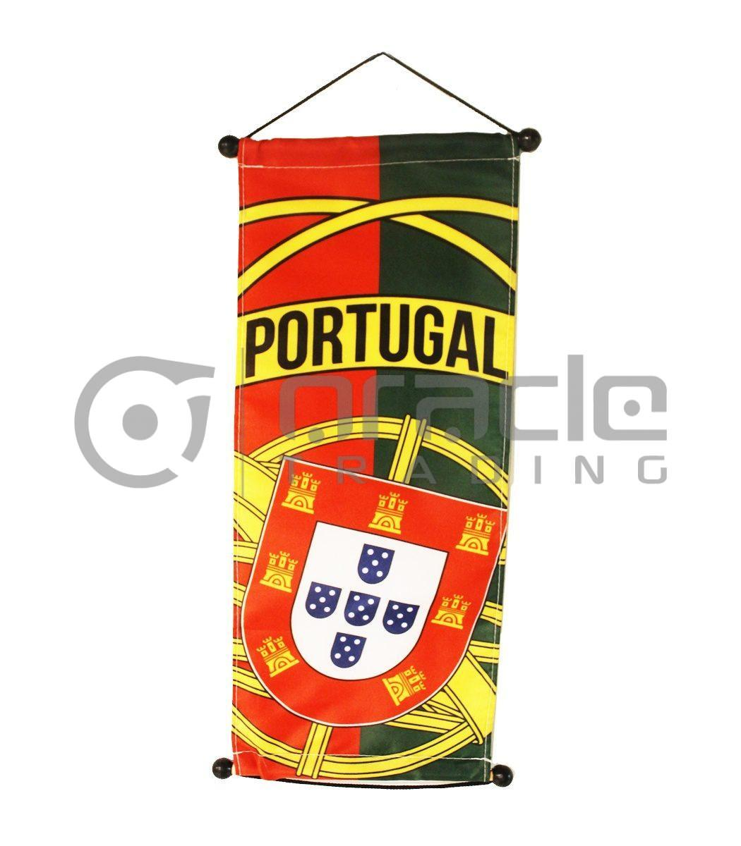 Portugal Small Banner