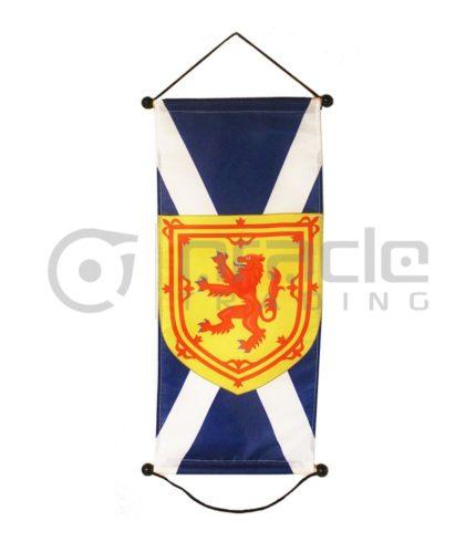 Scotland Small Banner