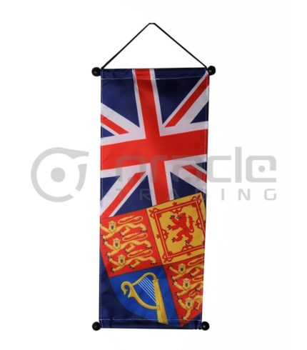 United Kingdom Small Banner