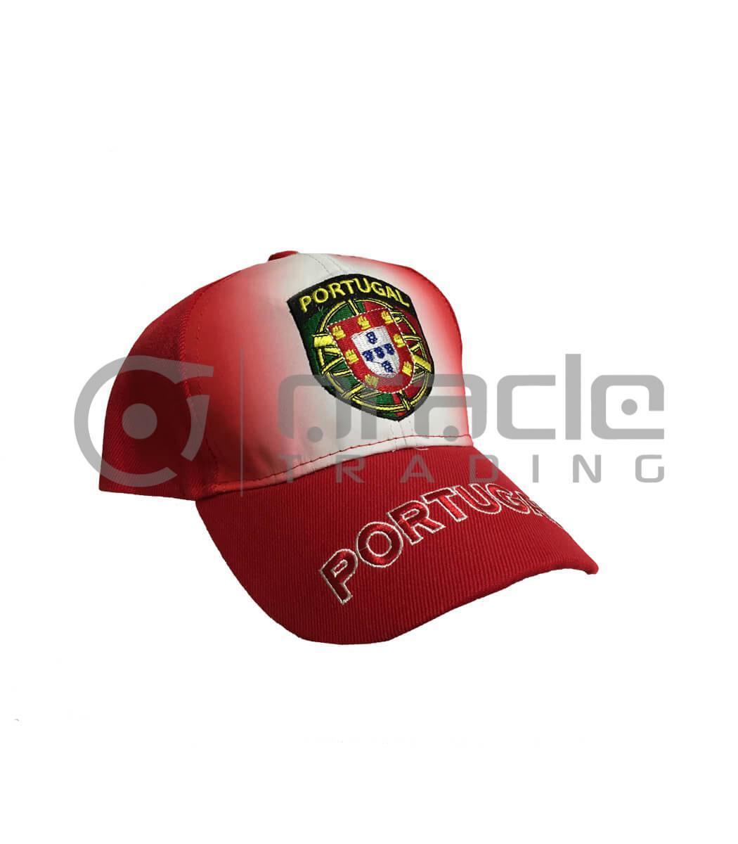 Portugal Spotlight Hat