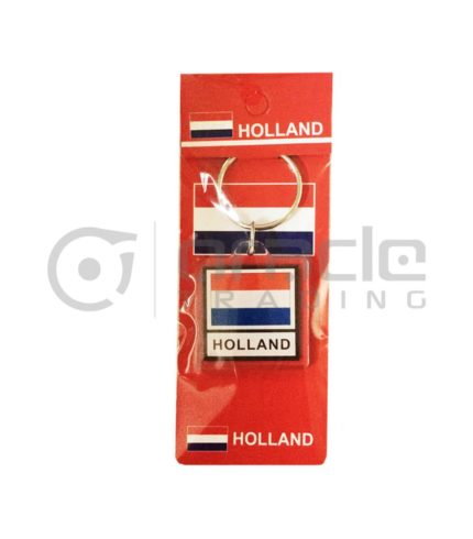 Holland Square Keychain 12-Pack