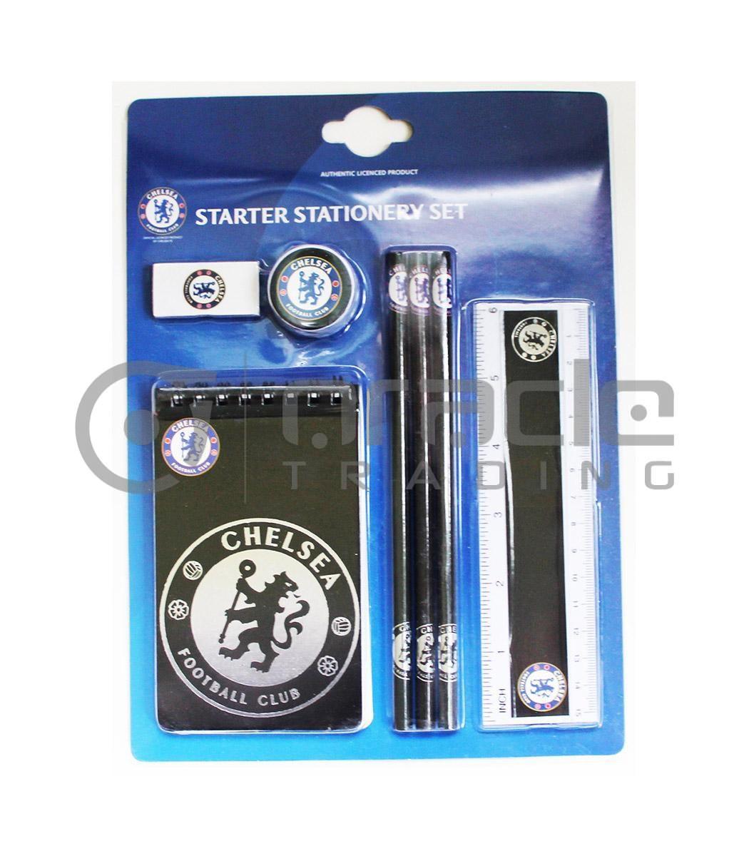 Chelsea Starter Stationery Set
