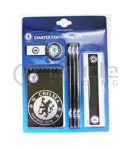 Chelsea Starter Stationery Set