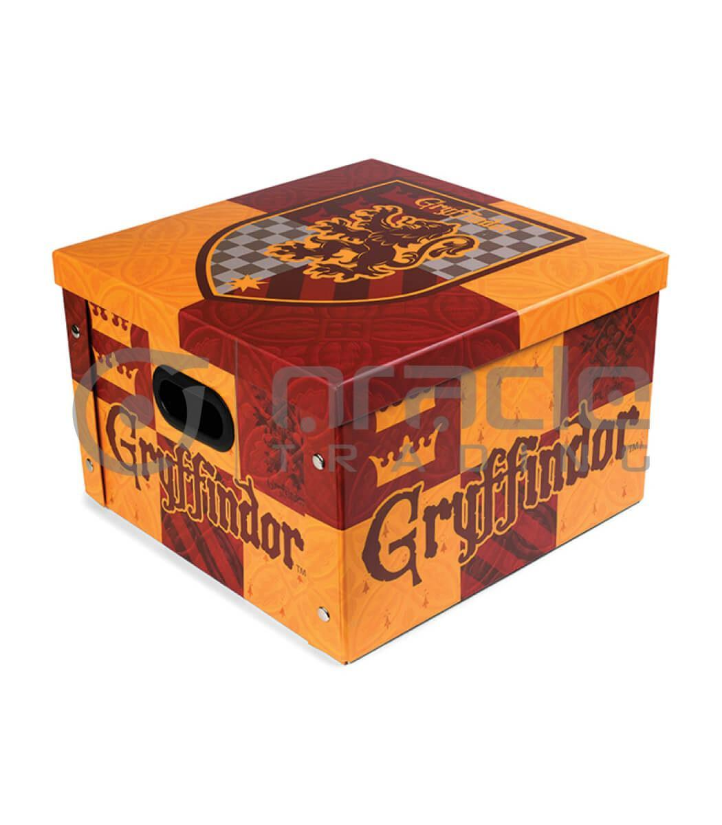 Gryffindor Storage Box