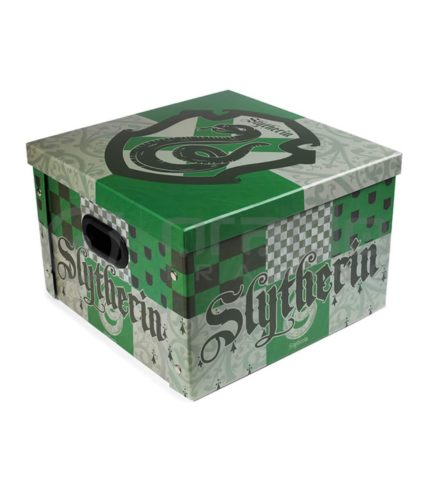Slytherin Storage Box