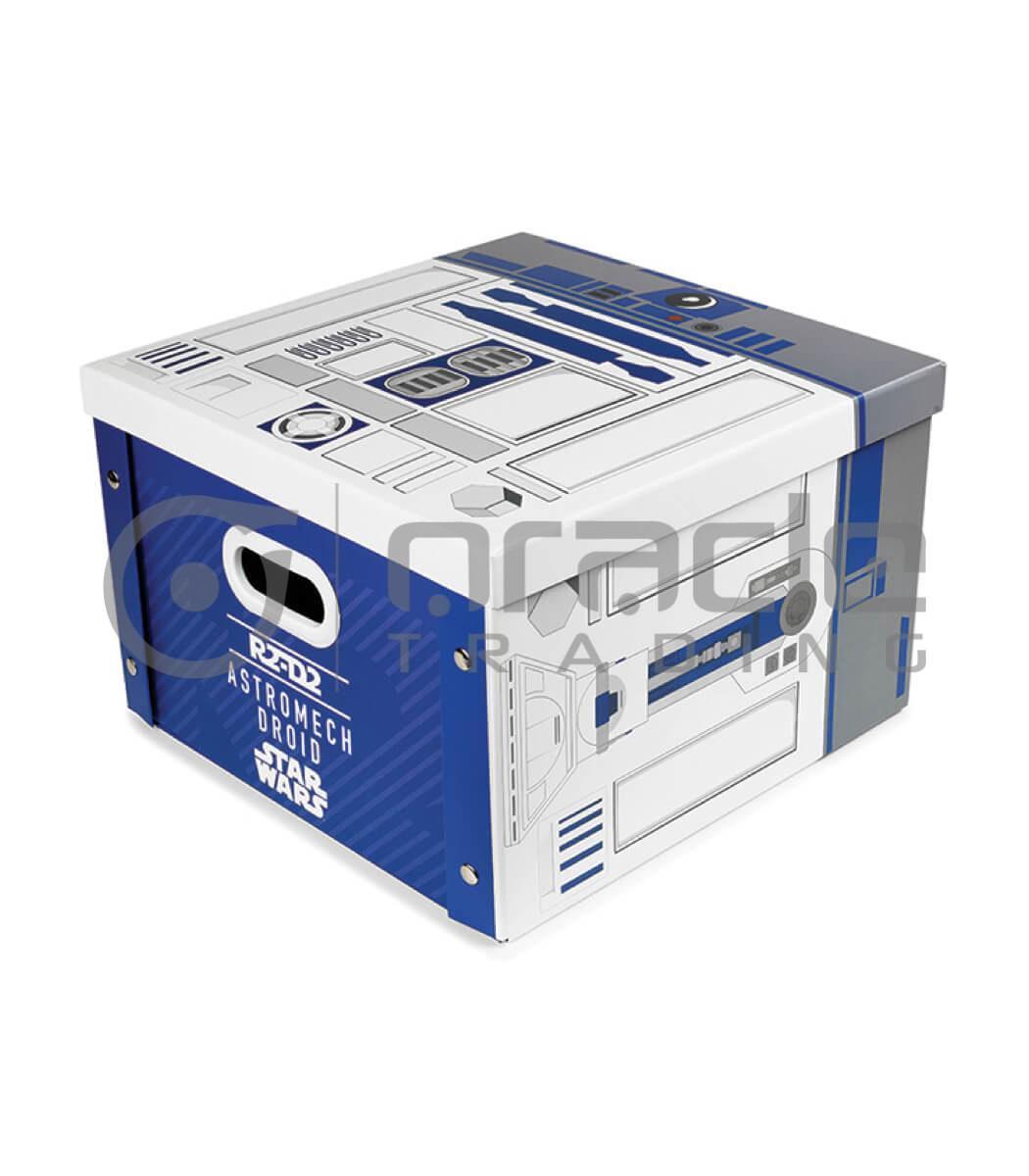Star Wars Storage Box (R2D2)