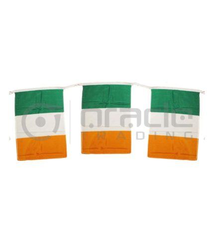 Ireland String Flag