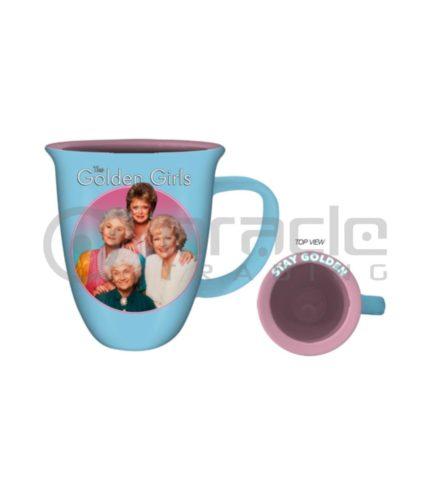 Golden Girls Tall Mug - Classic
