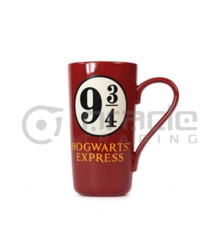 Harry Potter Tall Mug - Hogwarts Express