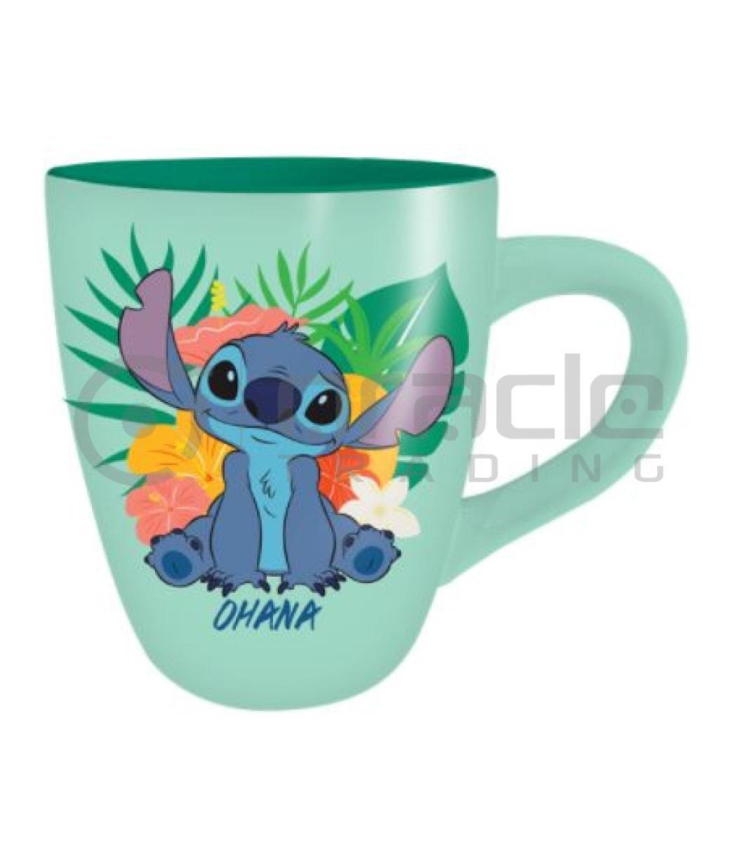 Lilo & Stitch Jumbo Tall Mug - Tropical Ohana