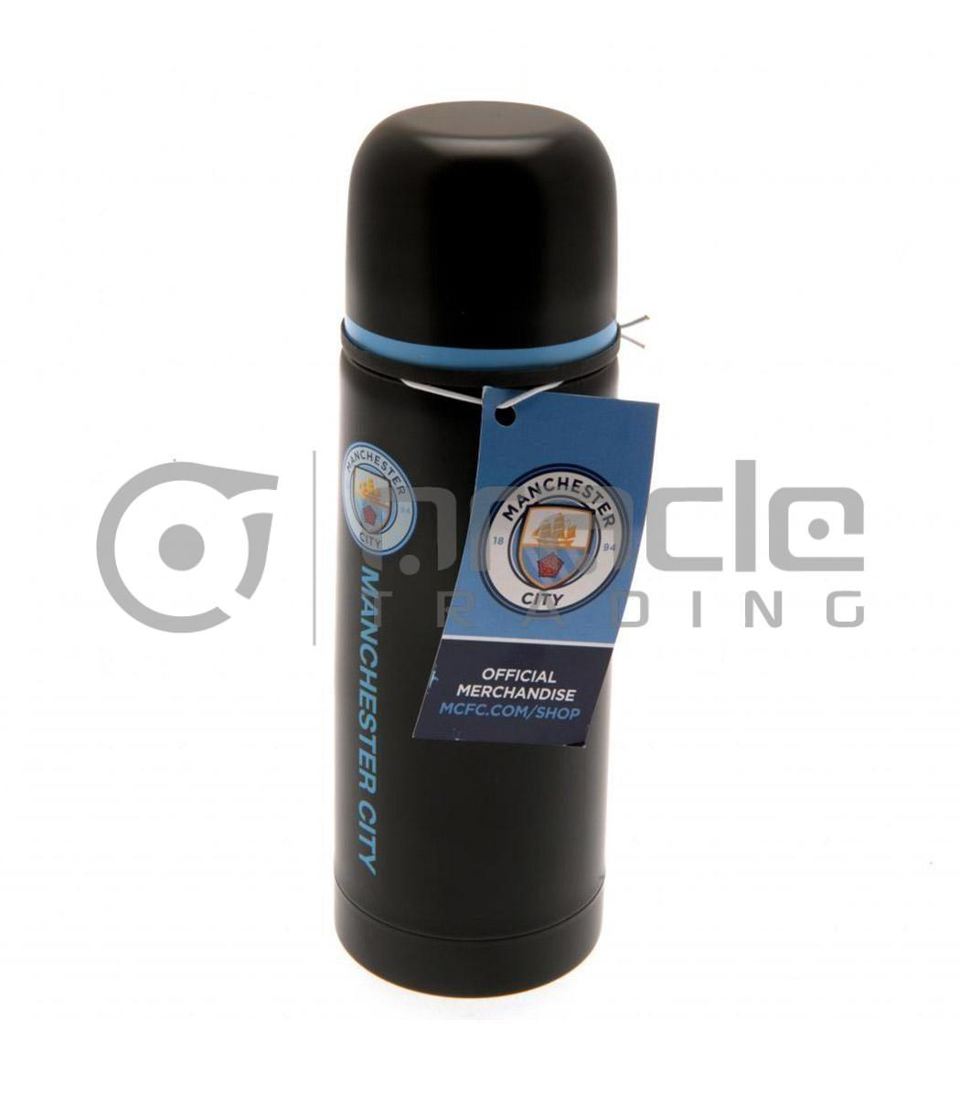 Manchester City Thermos Flask