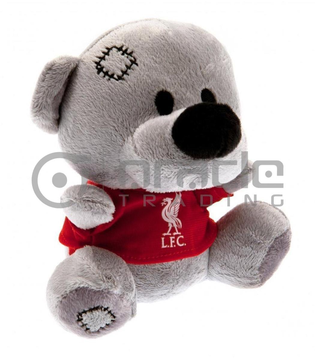 Liverpool Timmy Bear
