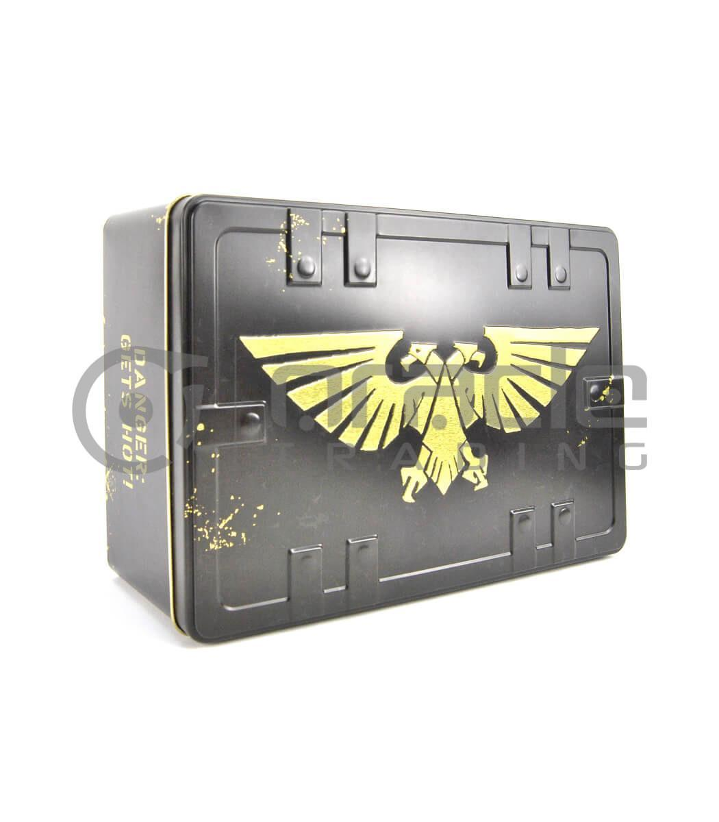 Warhammer Tool Box - 40