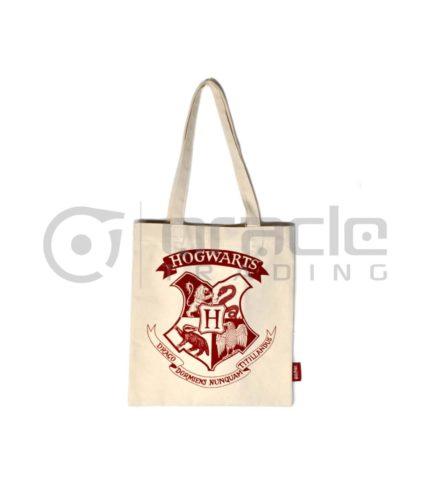 Harry Potter Tote Bag - Hogwarts