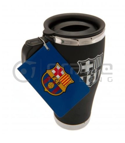 Barcelona Executive Travel Mug