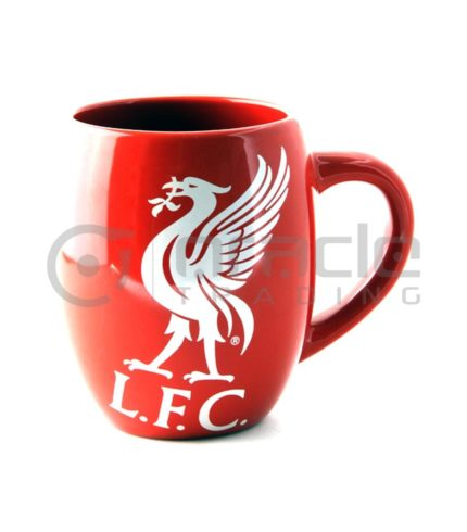 Liverpool Tub Mug (Boxed)