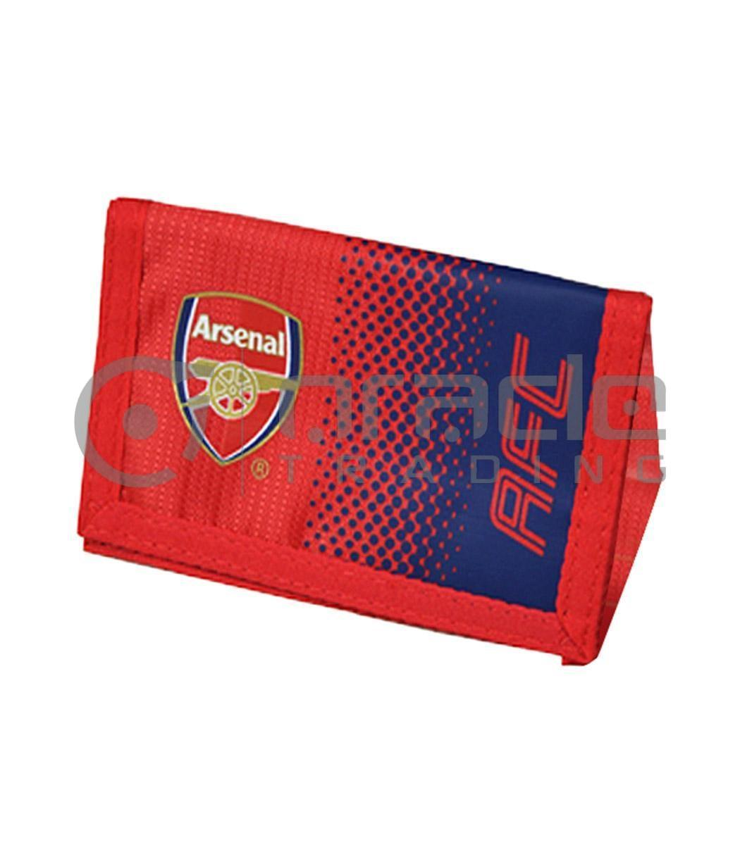 Arsenal Crest Wallet