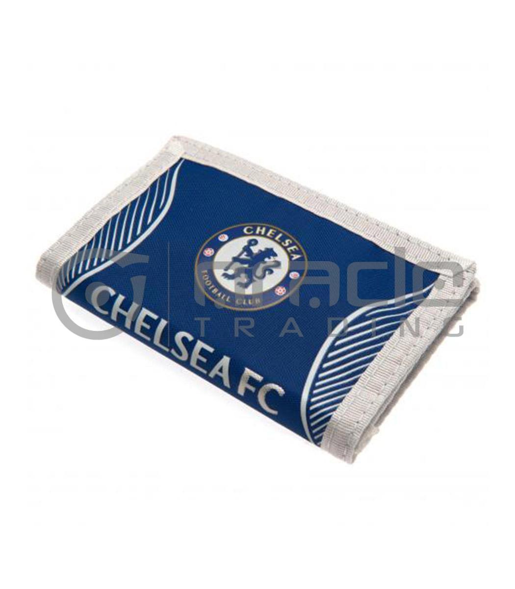 Chelsea Crest Wallet