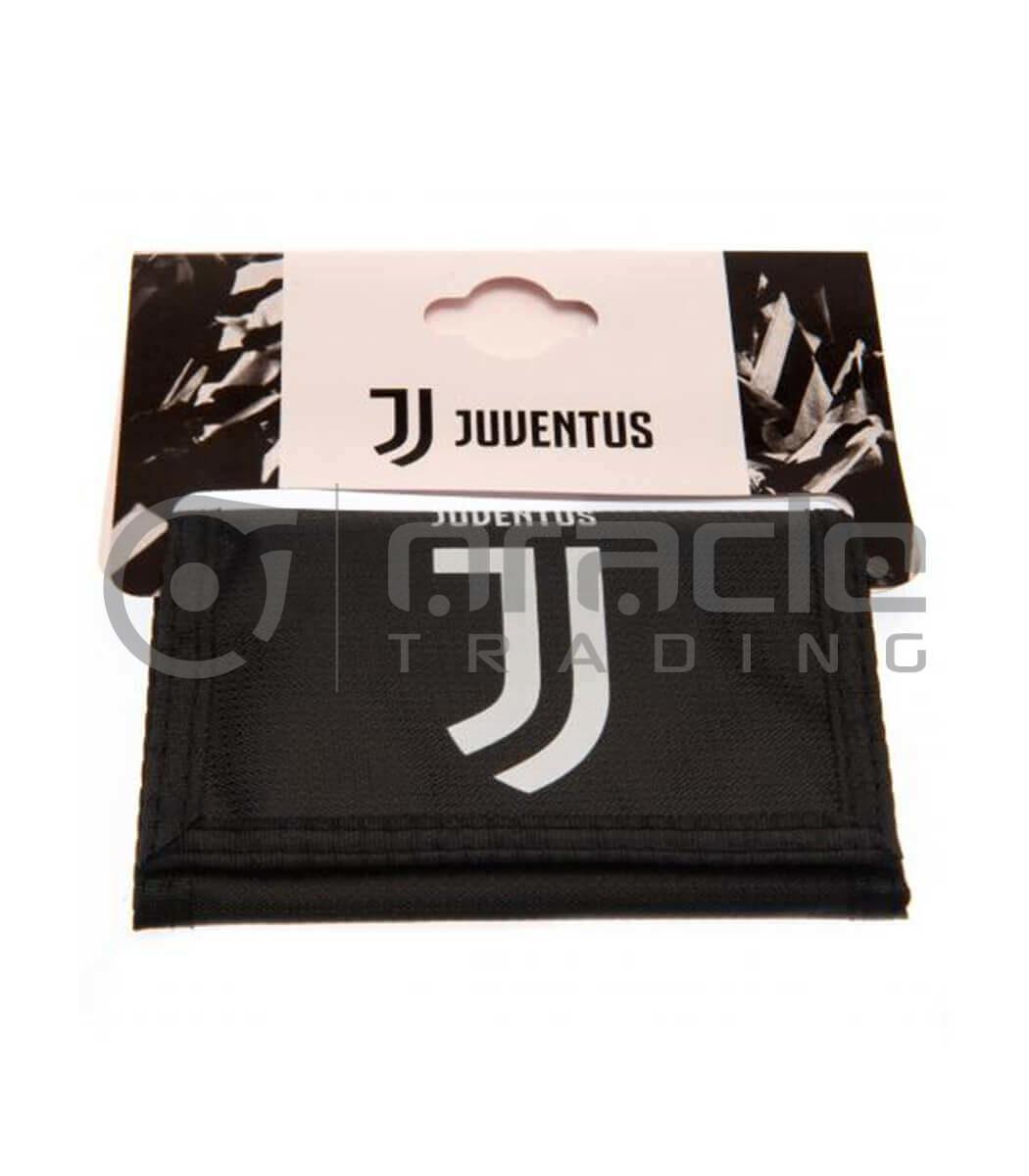 Juventus Crest Wallet