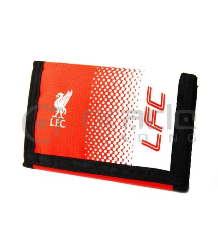 Liverpool Crest Wallet