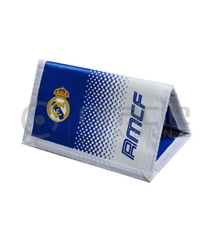 Real Madrid Crest Wallet