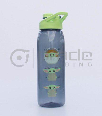 Star Wars: The Mandalorian Water Bottle